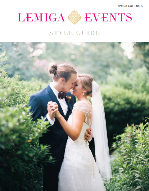 Our 2017 Spring Style Guide Is Here!